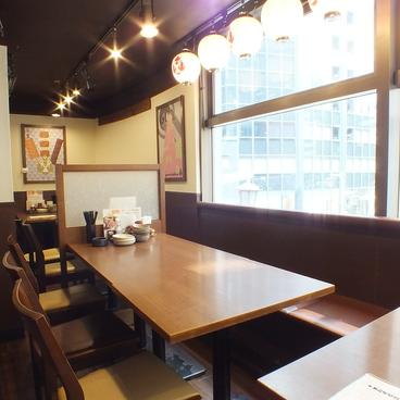 三代目鳥メロ 名駅4丁目店の雰囲気1
