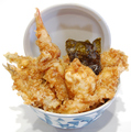 料理メニュー写真海鮮天丼
