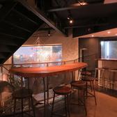 クラフトビール&ワイン 7DAYS Craft Kitchen セブンデイズ クラフトキッチンの雰囲気3