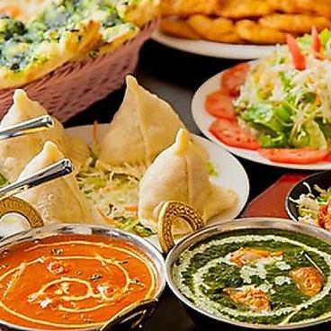 GANDHI PALACE 伊丹店のおすすめ料理1