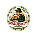 【輸入ビール】モレッティ(イタリア)