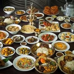 ネパール民族料理 アーガン 新大久保店のコース写真
