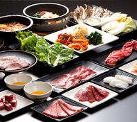 各種宴会は和牛食堂で贅沢焼肉宴会!!