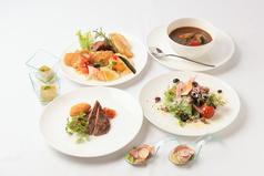 ヴィラージュ伊豆高原 レストラン IZUMI いずみの写真