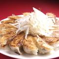料理メニュー写真浜松餃子(焼・茹・揚)