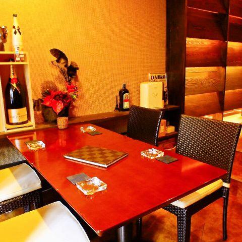 Voyageヴォヤージュ restaurant&winebar 草加|店舗イメージ4