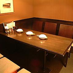 6名様個室を2卓ご用意しております♪これからの時期の歓送迎会にピッタリです!!※写真はイメージです