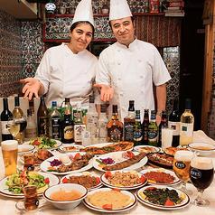 ニューアリババ NEW ALI BABA トルコレストラン&バーの写真