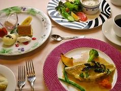 レストラン リヴァージュ 栃木のおすすめ料理1