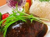 KENzo cafe&barのおすすめ料理2