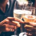 人と人をつなぐ【つなぐ会】を定期開催♪男女ともに、ビュッフェ形式+120分飲み飲み放題で3500円!おいしい料理を囲みながら、一人一人の会話をぜひお愉しみください♪