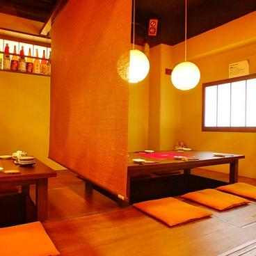 和食 おやまだの雰囲気1