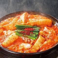 料理メニュー写真赤から鍋(赤0番~赤10番)※2人前より承ります