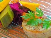 KENzo cafe&barのおすすめ料理3
