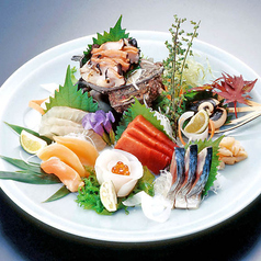 鮨処 銀座 福助 サンシャイン60店のおすすめ料理3