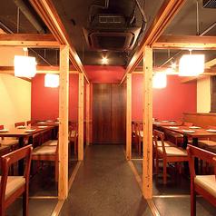 和食りん 新橋本店の雰囲気3