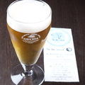 料理メニュー写真【クラフトビール】On the cloud