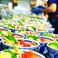 【毎日新鮮なものをご提供】毎朝豊洲市場から仕入れた海鮮料理をご提供。