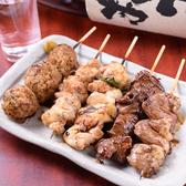 炭焼酒場 木亭屋 徳庵駅前店のおすすめ料理2