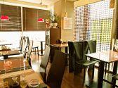 上海小籠包 厨房 阿杏の雰囲気3