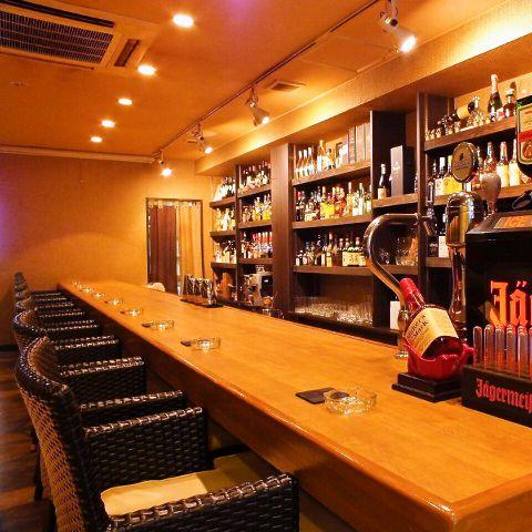 Voyageヴォヤージュ restaurant&winebar 草加|店舗イメージ5