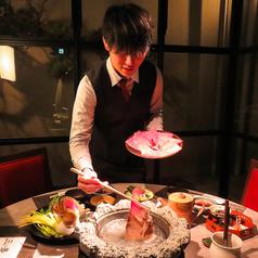 しゃぶしゃぶ すき焼き 日本料理 三是のおすすめ料理1