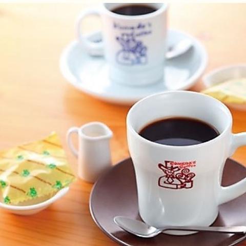 朝コーヒーモーニング