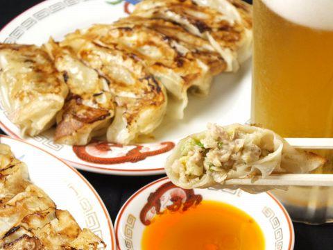 【国分寺】がっつり食べて、ガンガン飲む!食べ放題&飲み放題が自慢のお店3選