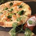 料理メニュー写真Shrimp Mayonaise -エビマヨピザ-