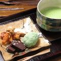 料理メニュー写真彩賀が選んだ 和菓子セット