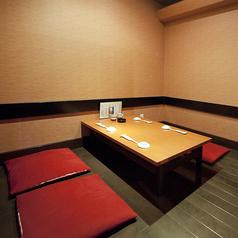 寿司工房すゞ木の雰囲気1