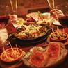 バル エスパーニャ カルネ BAR espana carneのおすすめポイント2
