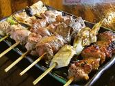 焼鳥 ひさご 汐入のおすすめ料理3