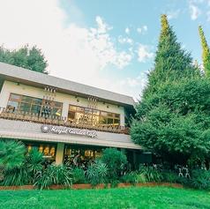 ロイヤルガーデンカフェ Royal Garden Cafe 青山の外観1