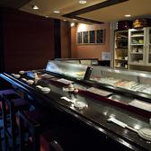 寿司工房すゞ木の雰囲気3