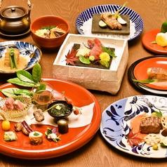 花咲酒家てぃーだのおすすめ料理1