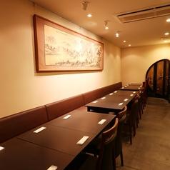 中国料理 ながさき家の雰囲気1