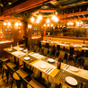 肉バル アモーレ 立川店本店のおすすめポイント3