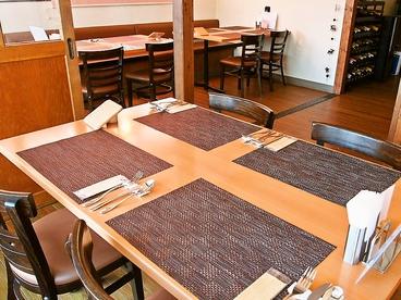 KENzo cafe&barの雰囲気1