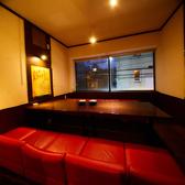 宮崎地鶏と九州郷土料理の店 はなび 宮崎橘通り店の雰囲気2