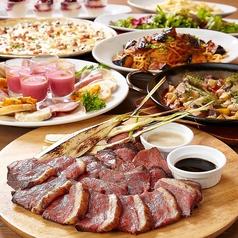 肉バルダイニング デニー 蒲田店の特集写真