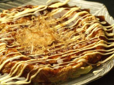 おみんぐすのおすすめ料理1