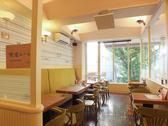 カフェ シュシュ cafe chouchou 高知の雰囲気2