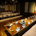 魚鮮水産 西新宿店の雰囲気1