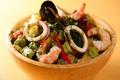 料理メニュー写真マーメイドサラダ