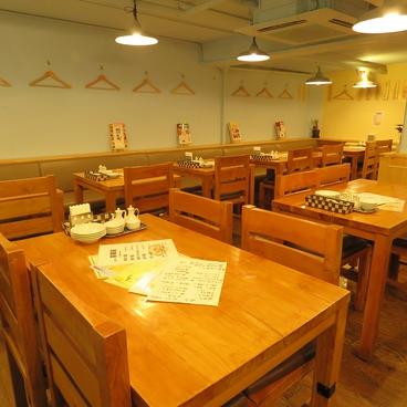 中華料理 茶異菜 三軒茶屋の雰囲気1
