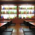 新鮮魚介酒場 たぬきの雰囲気1