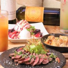 カフェ&パーティ シーズン Cafe&Party SEASON 新潟のおすすめ料理1