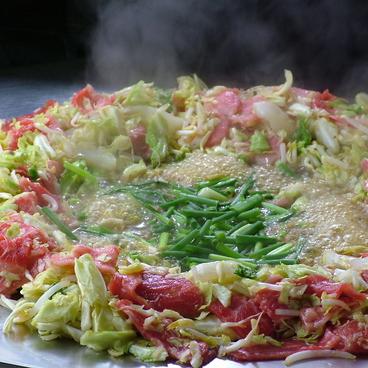 炊き肉 牛ちゃん 鹿児島 銀座店のおすすめ料理1