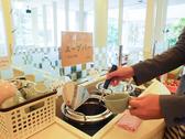 カフェ シュシュ cafe chouchou 高知の雰囲気3